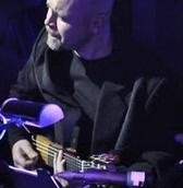 Krzysztof Kowalewski – gitara