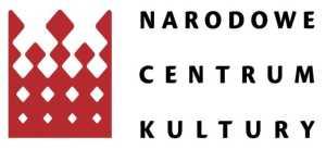 Narodowe Centrum Kultury – Współorganizator