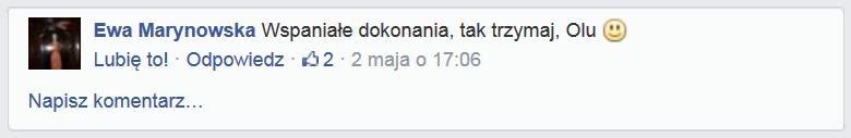 Ewa Marynowska