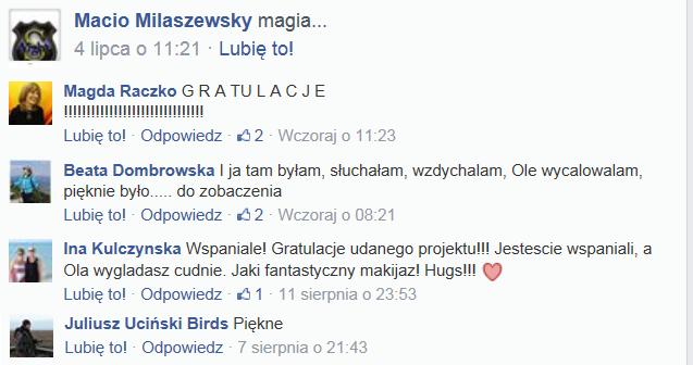 Macio Milaszewsky new