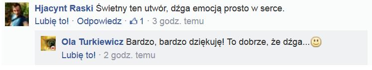 Raski, niech dzga new
